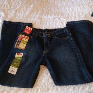Boy Wrangler Jeans